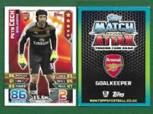 Arsenal Petr Cech Czech Republic 20